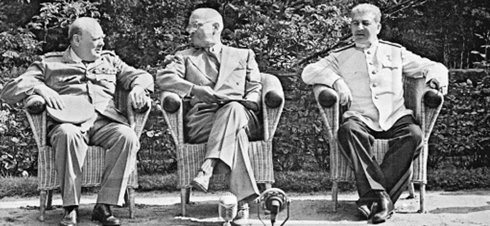 what were the results of the yalta conference